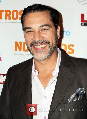 Mauricio Mendoza - 4th Annual Holiday Celebration and Toy Drive hosted by Nosotros and Latin Heat at W Hotel -...