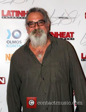 Scott Engrotti - 4th Annual Holiday Celebration and Toy Drive hosted by Nosotros and Latin Heat at W Hotel -...