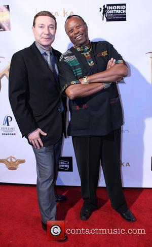 Kuba Ka, Art San and Charles Wright