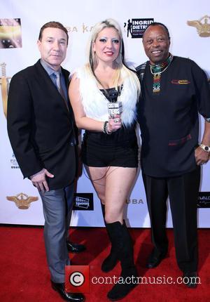 Kuba Ka, Art San, Trixie Gynn and Charles Wright