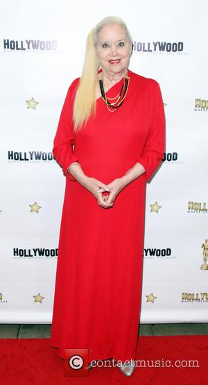 Sally Kirkland - 'Best Day Ever' Los Angeles Premiere - Arrivals at Laemmle Music Hall Theatre - Los Angeles, California,...
