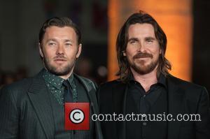 Joel Edgerton, Christian Bale and Exodus