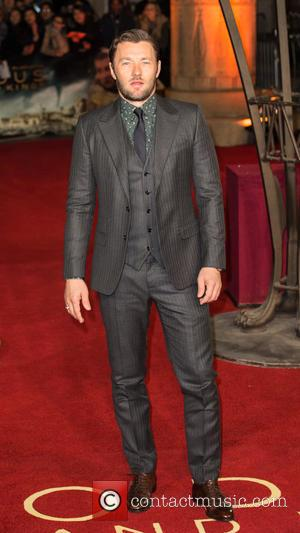Joel Edgerton - Photographs of a variety of celebrities as they took to the red carpet for the UK premiere...