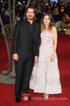 Christian Bale and Maria Valverde - Photographs of a variety of celebrities as they took to the red carpet for...