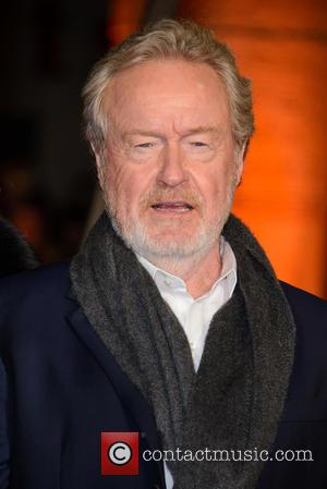 Ridley Scott Intends To Make Three More 'Prometheus' Movies