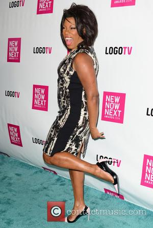 Lorraine Touissant - A variety of stars were photographed as they arrived for Logo TV's 2014 NewNowNext Award ceremony which...