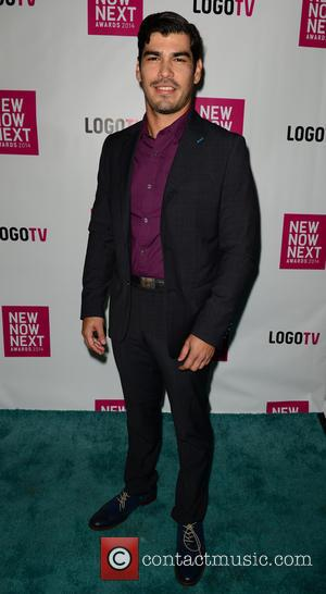 Raul Castillo - A variety of stars were photographed as they arrived for Logo TV's 2014 NewNowNext Award ceremony which...