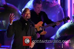 Darius Rucker - Shots of a variety of stars at the 82nd Annual Rockefeller Christmas Tree Lighting Ceremony in Manhattan,...