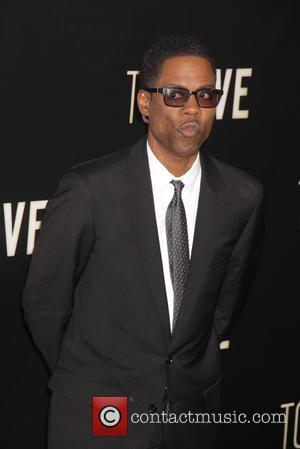 Chris Rock Reveals 'Top Five' Is Closely Modelled On Real Life Comics