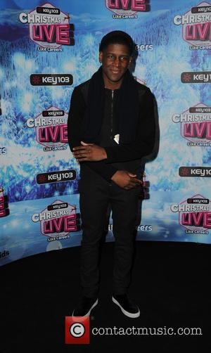 Labrinth - Key 103 Christmas Live at the Manchester Arena at Manchester Arena - Manchester, United Kingdom - Thursday 4th...