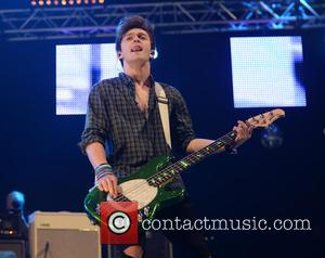 The Vamps - Key 103 Christmas Live at the Manchester Arena at Manchester Arena - Manchester, United Kingdom - Thursday...