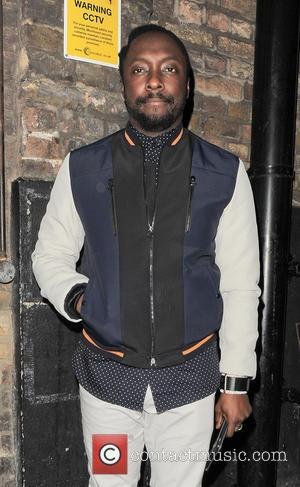 Will.i.am Missed Terror Attacks By One Day