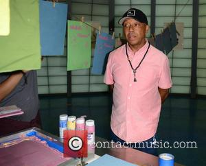 Russell Simmons - Russell Simmons co-host a reception at MCM (Miami Children's Museum) at Miami Children's Museum - Miami, Florida,...
