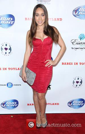 Corrina Rico - 7th Annual 'Babes In Toyland' charity toy drive for Promises2Kids held at The Living Room in the...