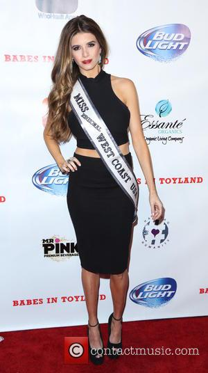 Vanessa Golub - 7th Annual 'Babes In Toyland' charity toy drive for Promises2Kids held at The Living Room in the...