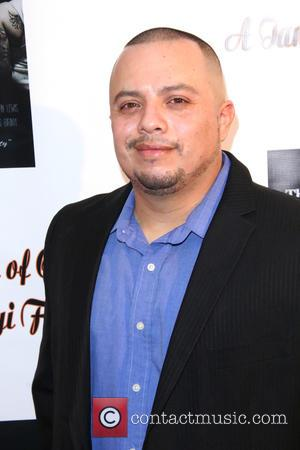 Anthony Balli - Photo's from the release of the documentary film 'The Tattoo Age - Out of Control' which was...