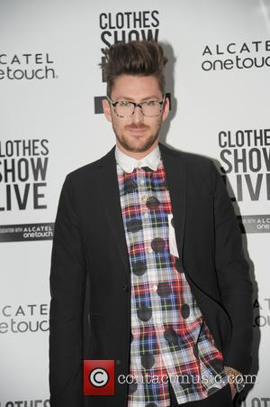 Henry Holland - Shots from the 2014 Clothes Show Live held at the National Exhibition Centre in Birmingham, United Kingdom...
