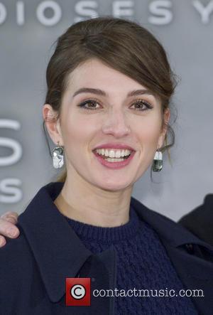 Maria Valverde