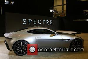 Aston Martin and Bond