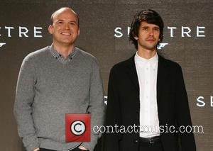 Rory Kinnear and Ben Whishaw