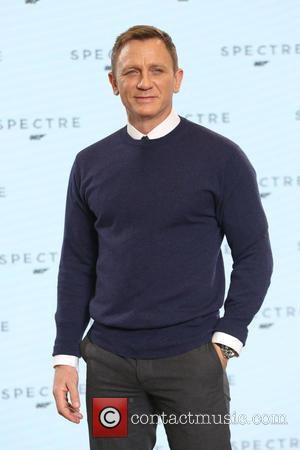 Daniel Craig: Mendes Is 'The Only Guy For The Job' Of James Bond Flick 'Spectre'
