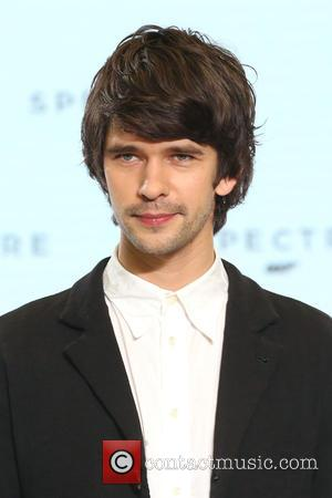 Ben Whishaw - The launch of the new James Bond film, 'Spectre' - Arrivals - London, United Kingdom - Thursday...