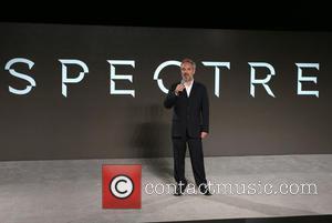Sam Mendes - The launch of the new James Bond film, 'Spectre' - Arrivals - London, United Kingdom - Thursday...