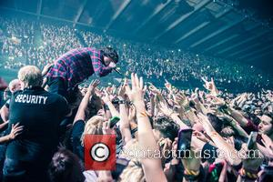 Oliver Sykes, Atmosphere and Bring Me The Horizon