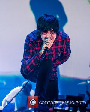 Oliver Sykes and Bring Me The Horizon