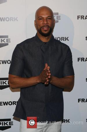 Rapper Common To Perform With The National Symphony Orchestra