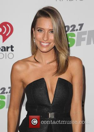 Renee Bargh - KIIS FM's 2014 Jingle Ball - Arrivals at Staples Center - Los Angeles, California, United States -...