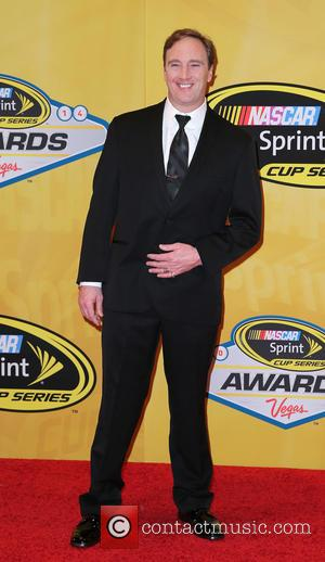 Jay Mohr - 2014 NASCAR Sprint Cup Series Awards at Wynn Las Vegas - Arrivals at Wynn Las Vegas -...