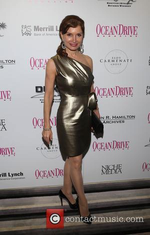 Jean Shafiroff - Ocean Drive Magazine December Cover Model Krysten Ritter launch at W South Beach - New York, New...