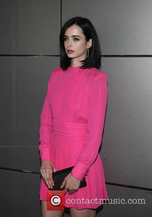 Krysten Ritter - Ocean Drive Magazine December Cover Model Krysten Ritter launch at W South Beach - New York, New...