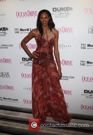 Mala Bryan - Ocean Drive Magazine December Cover Model Krysten Ritter launch at W South Beach - New York, New...