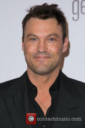 Brian Austin Green - 6th Annual 'Night of Generosity' Gala at the Beverly Wilshire Hotel - Arrivals at The Beverly...