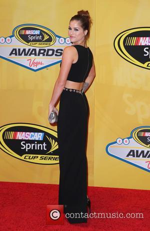 Cassadee Pope - 2014 NASCAR Sprint Cup Series Awards at Wynn Las Vegas - Arrivals at Wynn Las Vegas -...