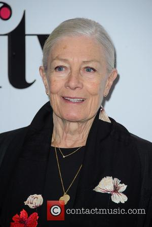 Vanessa Redgrave - Photographs of a variety of stars as they arrived at the Women in Film and Television Awards...
