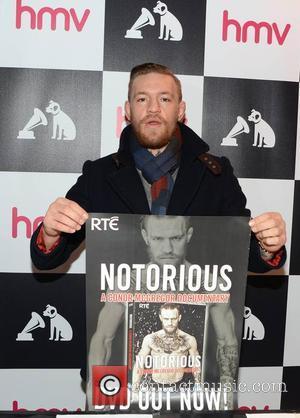 Notorious and Conor McGregor