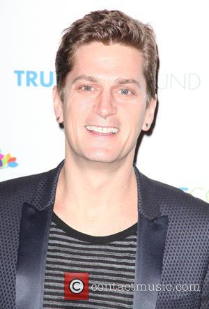Rob Thomas - 4th Annual Cyndi Lauper & Friends: Home for the Holidays benefit concert - Arrivals - New York,...