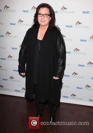 Rosie O'Donnell Is Leaving 'The View' (Again) After Marriage Break-Up