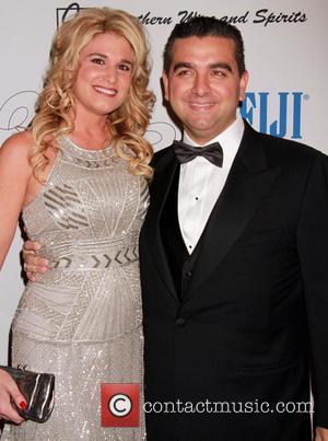 Buddy and Lisa Velastro