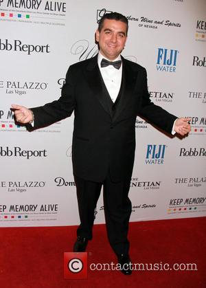 Buddy Valastro - 'Ultimo - A Weekend of Excellence' Serves Up Superstar Chefs Emeril Lagasse, Daniel Boulud and Buddy Valastro...
