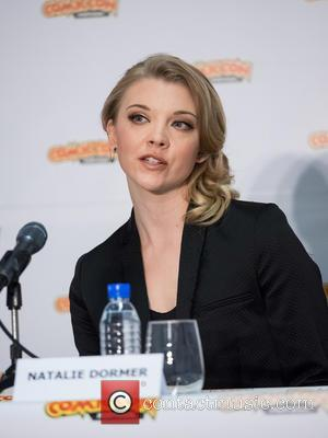 Natalie Dormer - Shots from the fan convention Comic Con Portugal which was held at the Exponor in Porto, Portugal...
