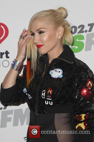 Gwen Stefani - 2014 Kiis FM Jingle Ball Concert at Staples Center - Los Angeles, California, United States - Saturday...