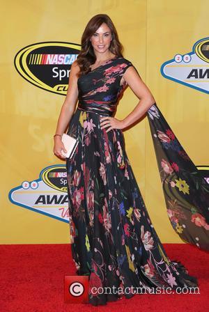 Ingrid Vandebosch - 2014 NASCAR Sprint Cup Series Awards Arrivals at Wynn Las Vegas at Wynn Las Vegas - Las...