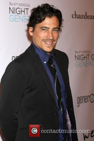 Andrew Keegan - 6th Annual Night Of Generosity at Beverly Wilshire Hotel - Beverly Hills, California, United States - Saturday...