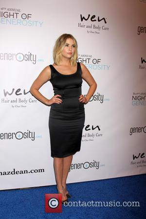 Ashley Benson - 6th Annual Night Of Generosity at Beverly Wilshire Hotel - Beverly Hills, California, United States - Saturday...