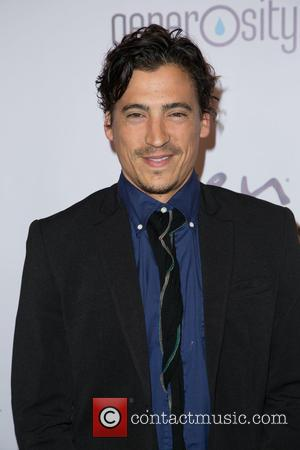 Andrew Keegan - Celebrities attend 6th Annual