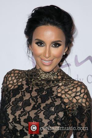 Lilly Ghalichi - Celebrities attend 6th Annual